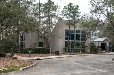 Art Talk - The Woodlands has a new arts venue