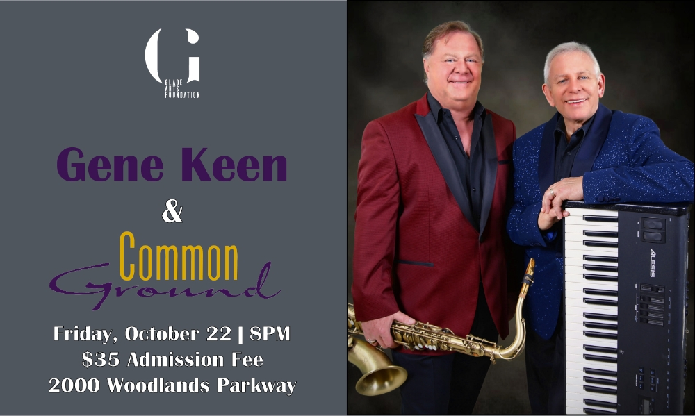 Gene Keen and the Common Ground Band