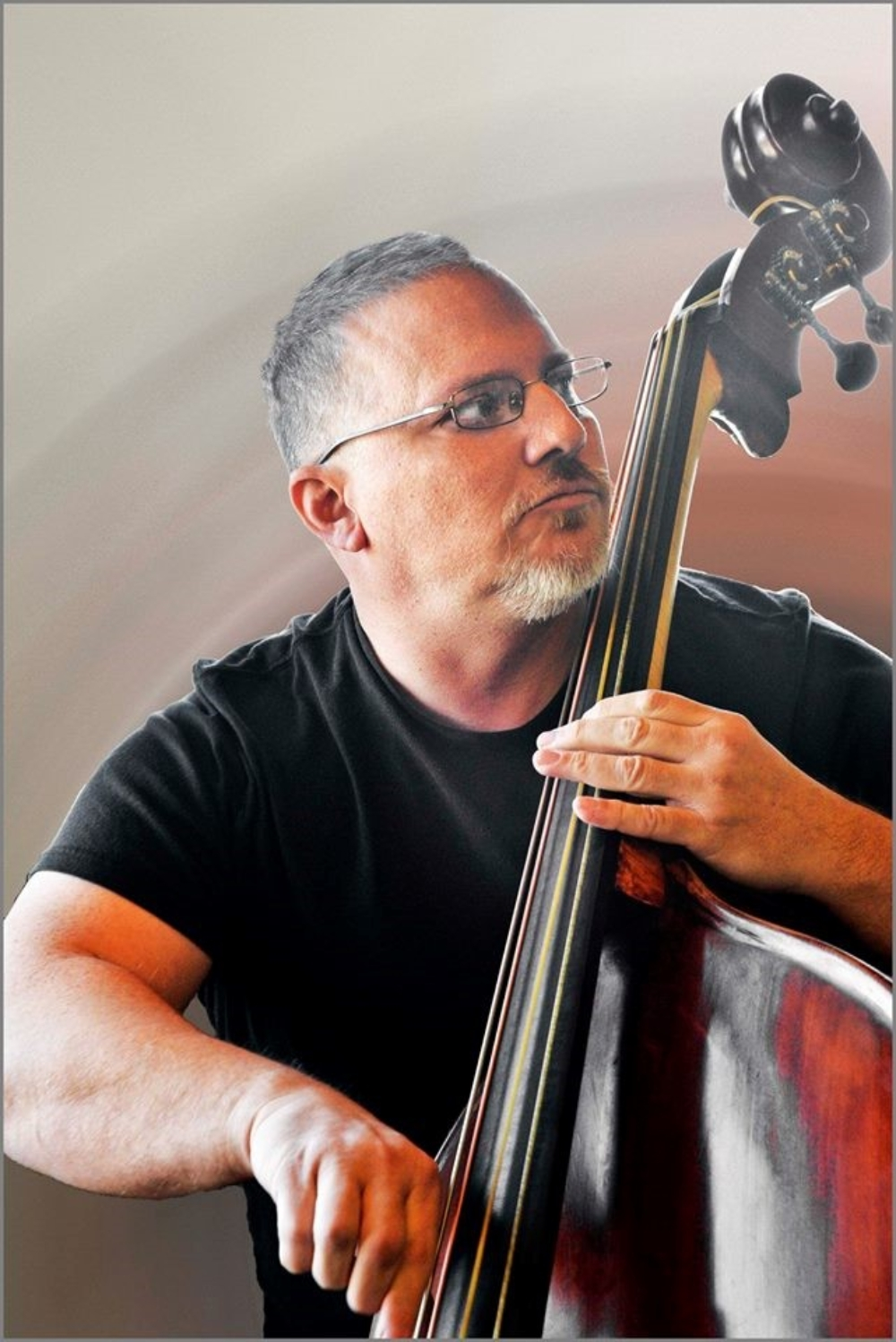 Cezanne Jazz Series at Glade Presents: Glen Ackerman Trio with Woody Witt and Daniel Dufour