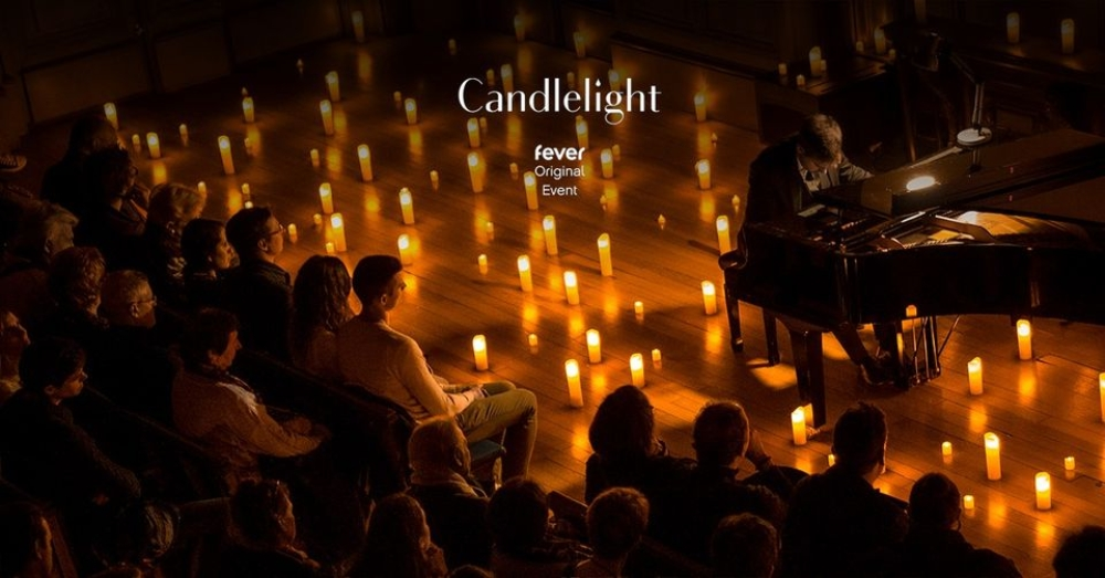 Candlelight Vivaldi Four Seasons In The Woodlands