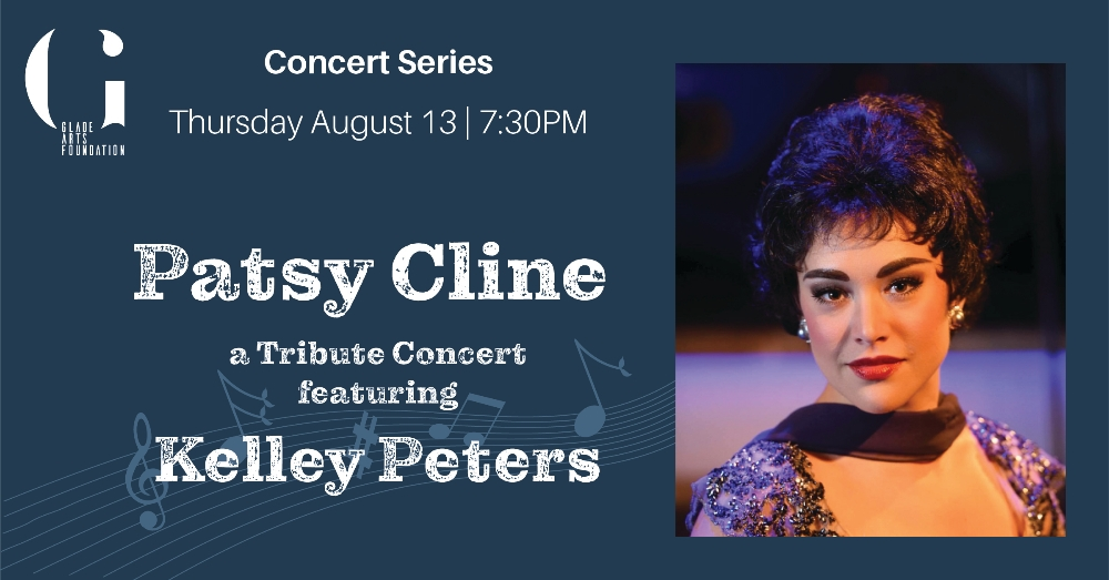 Patsy Cline Tribute Concert