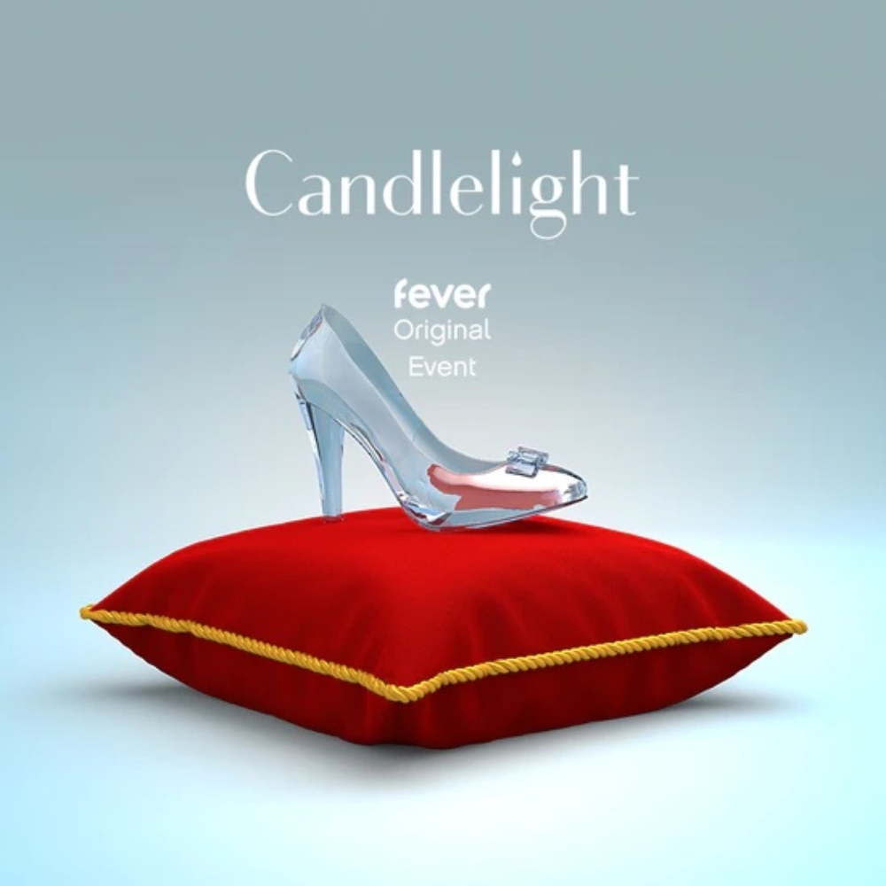 Candlelight: Songs from Magical Movie Soundtrack