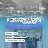 1st LinkedInLocal Networking Meeting in The Woodlands