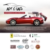 Ferrari Art and Cars 2018